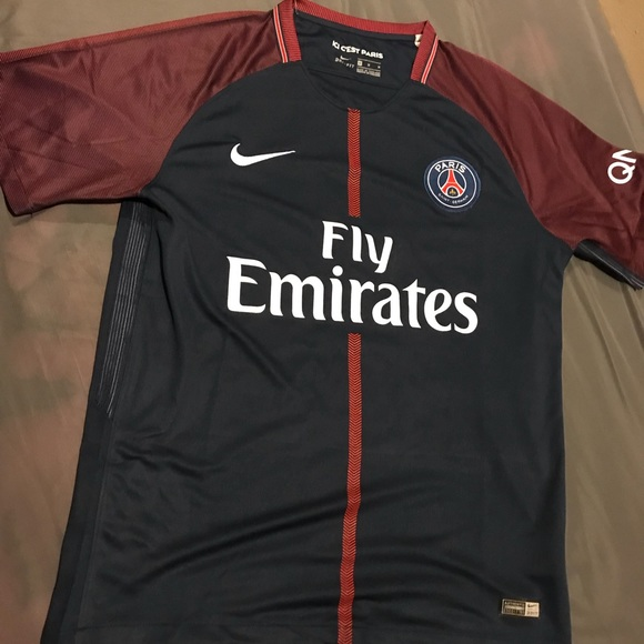 wholesale dealer 5083e 4ca53 Paris saint germain (PSG) jersey neymar NWT